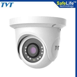 TVT 5MP HD Dome Camera