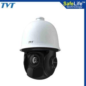 Starlight PTZ Dome Camera