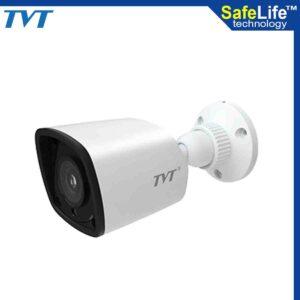 TVT POE 5MP IP IR Bullet Camera