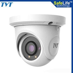 TVT IP IR Bullet Camera
