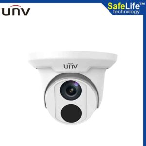 Uniview 2MP IP Dome Camera Price In Bangladesh