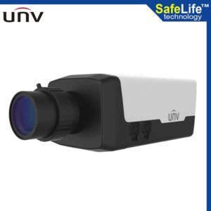 Uniview Box Network Camera Price in BD