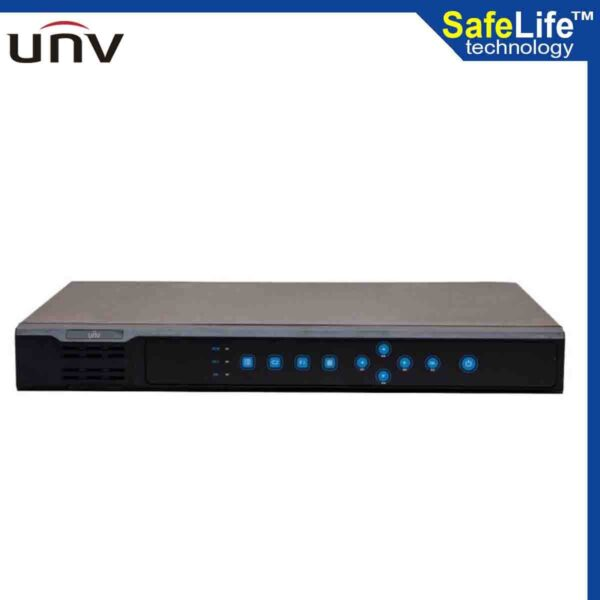 16 Channel NVR Price in BD
