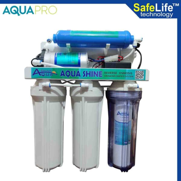 Aqua Shine water filter price in Bangladesh