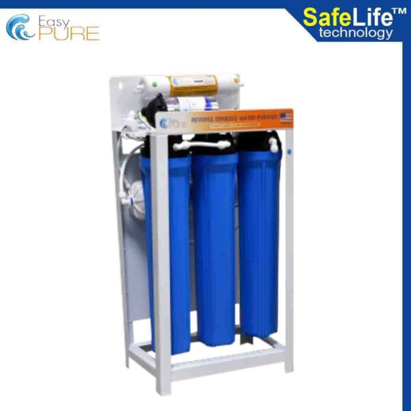 400 GPD RO water Purifier