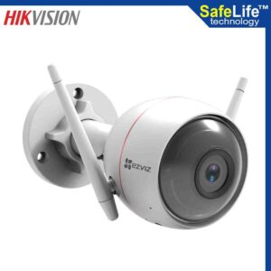 Hikvision Good Quality WiFI Camera Price IN BD