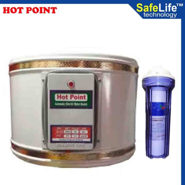 Water Heater Price in Bang