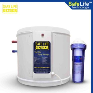 15 Gallon Water Heater