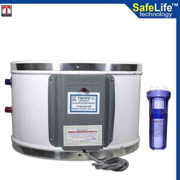 Tropica Water Heater Price in Bangladesh
