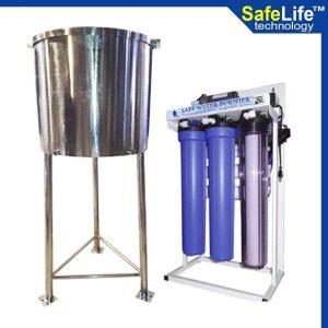200 RO GPD Water Filter
