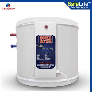 25 gallon geyser price in BD