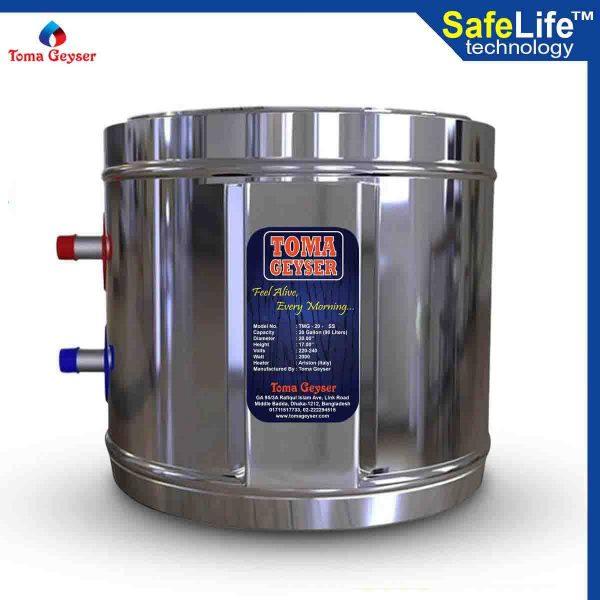 90 Liter Geyser Price in BD