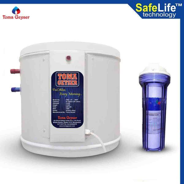Ariston 30 Liters heating machine