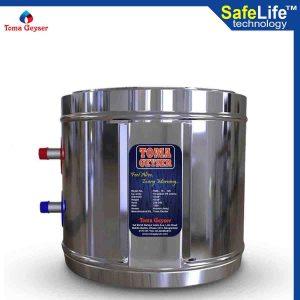 15 Gallon SS Water Filter