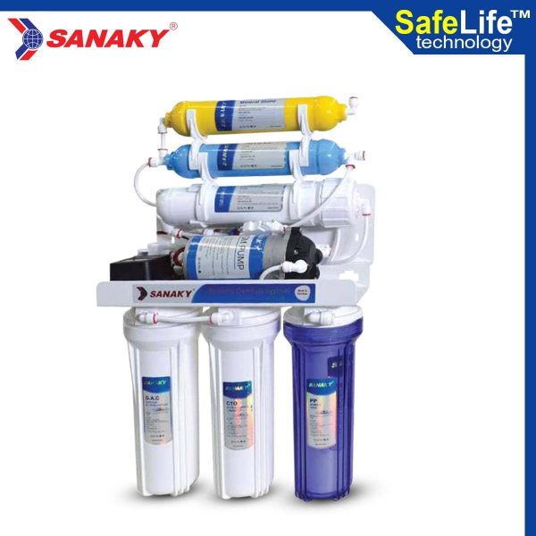 Sanaky Water Filter