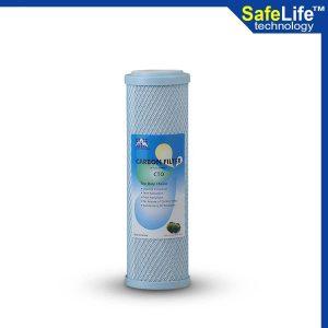 Net carbon Filter